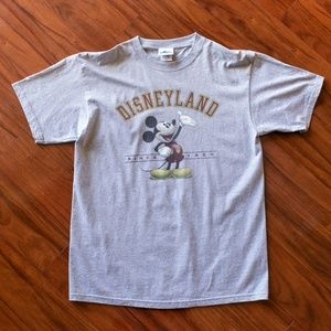 Vintage Disneyland Resort Mickey Mouse Tee